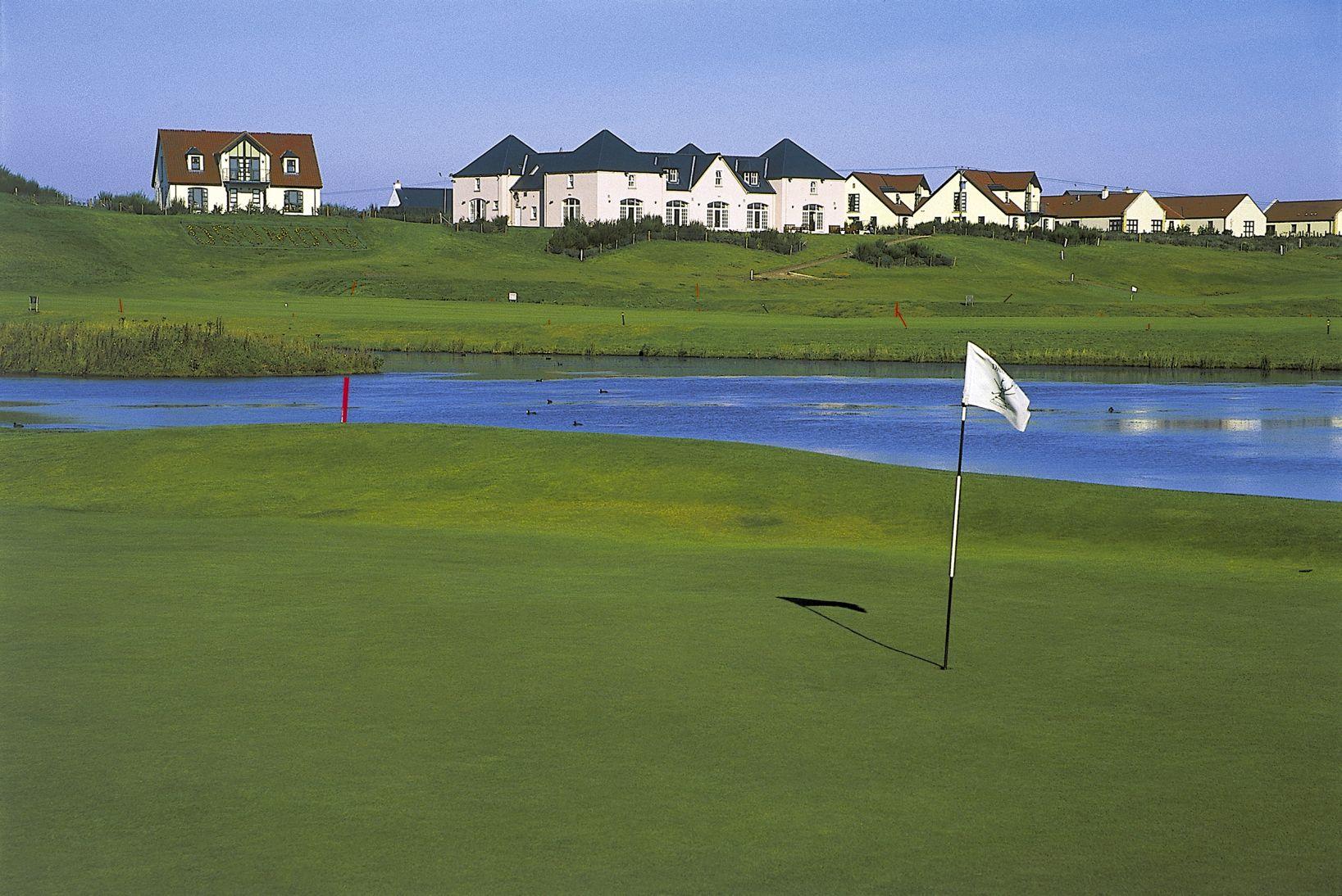 Drumoig Golf Course (est. 1997)
